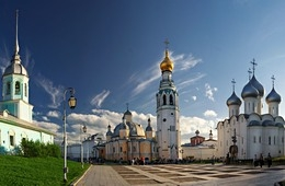 City of Vologda