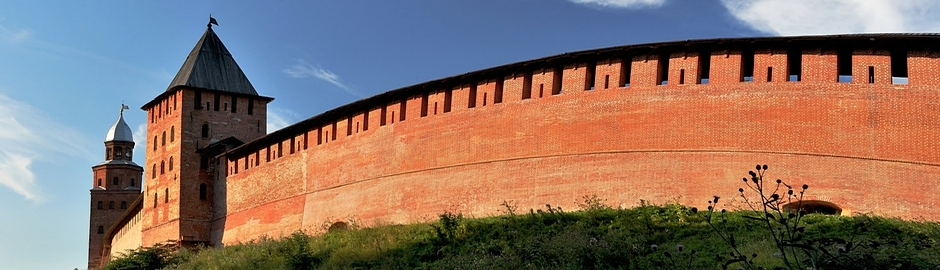 Ancient Land of Pskov and Novgorod