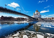 Moscow Private Walking Tour